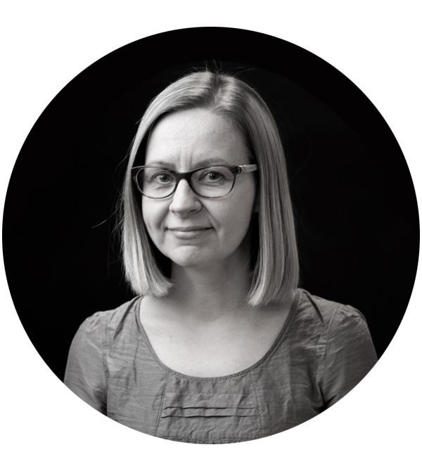 Läsrörelsen-koordinaattori Belinda Kardén